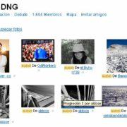 Grupo Flickr Foto DNG