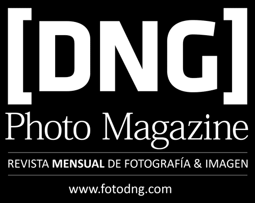Logo Revista DNG Photo Magazine