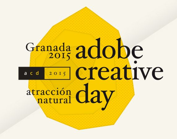 Adobe Creative Day Granada