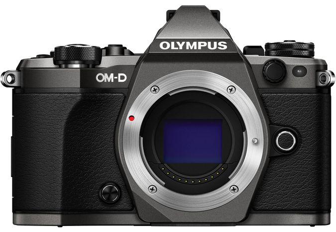 Olympus OM-D E-M5 Mark II Limited Edition
