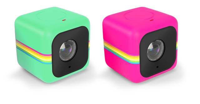 Polaroid CUBE HD Sports Action