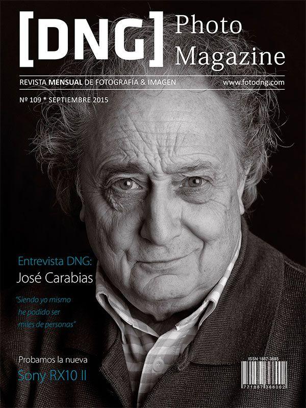 DNG Photo Magazine 109