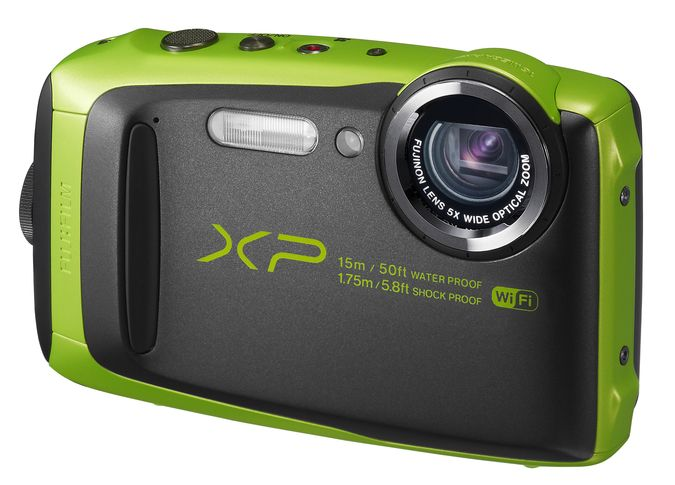 FinePix XP90
