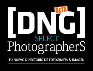 Logo DNG Select Photographers
