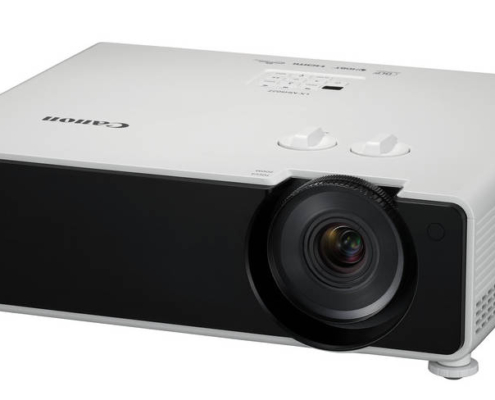 Proyector Canon LX-MH502Z