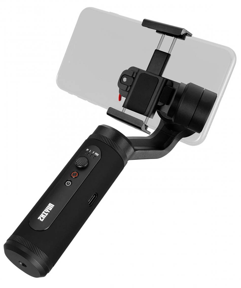 Gimbal Zhiyun Smooth Q2