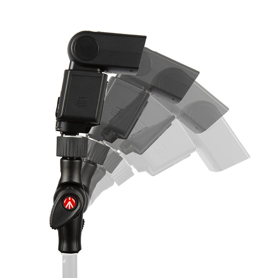 Manfrotto Lighting Tilthead