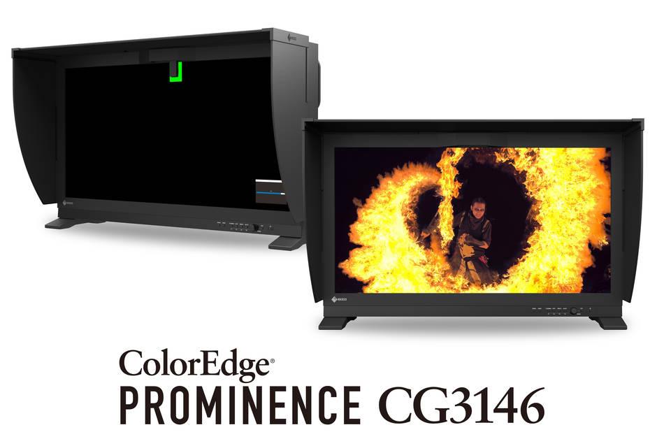 Eizo ColorEdge PROMINENCE CG3146