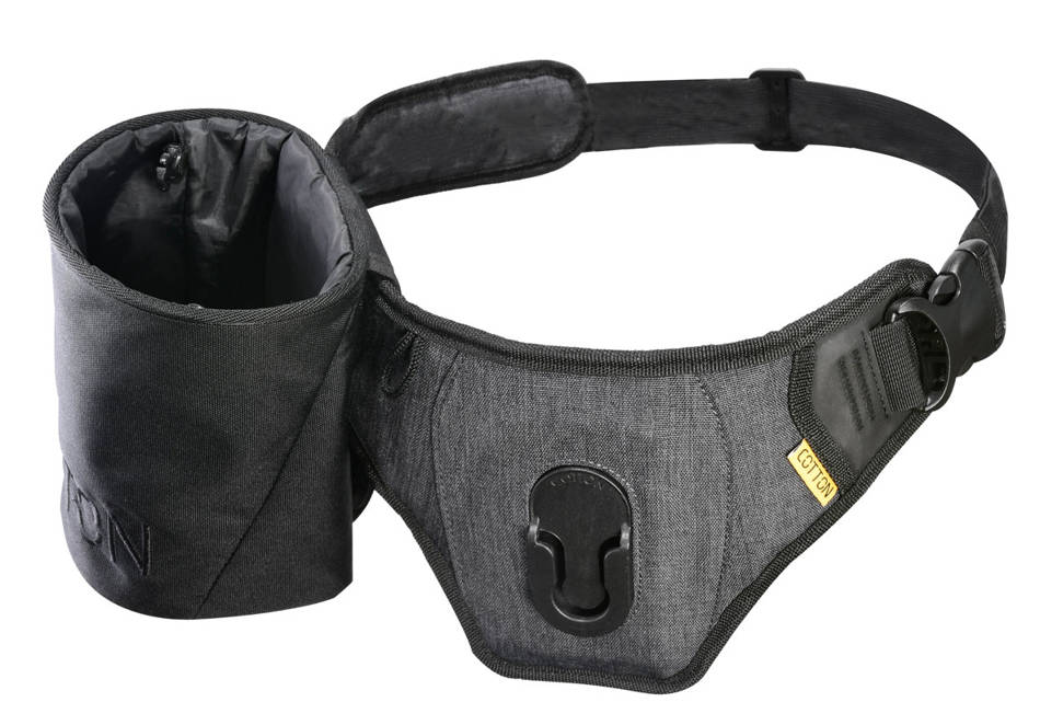 Cotton Carrier SlingBelt y Bucket